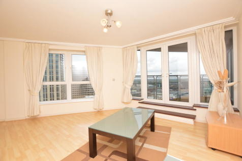 Centrium, Station Approach. 2 bedroom apartment