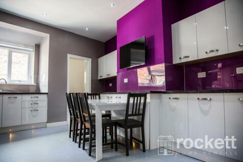 Wellesley Street, Shelton, Stoke On Trent. 1 bedroom house share