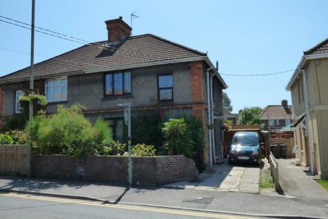 Haynes Road, Westbury. 3 bedroom semi-detached house