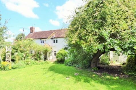 Lower Westbury Road, Bratton. 4 bedroom cottage