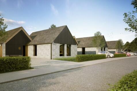 Plot 71, Lovels Farm, Castle Cary, Somerset. 3 bedroom detached bungalow