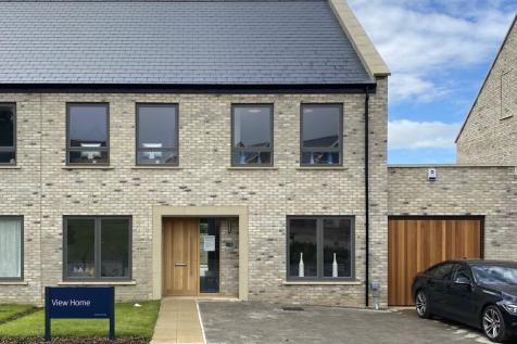 Plot 45, Lovels Farm, Castle Cary, Somerset. 3 bedroom semi-detached house