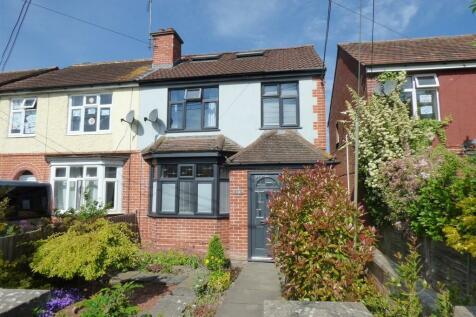 Eden Vale Road, Westbury. 4 bedroom semi-detached house