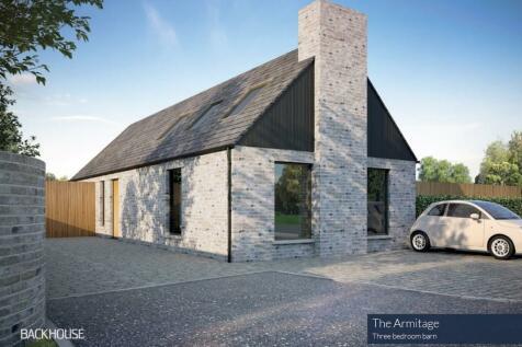 Plot 64, The Armitage, Lovels Farm. 3 bedroom detached bungalow