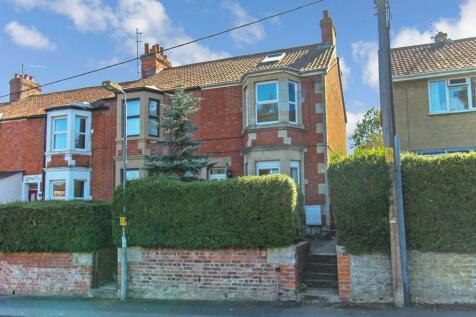 Dursley Road, Trowbridge. 3 bedroom end of terrace house