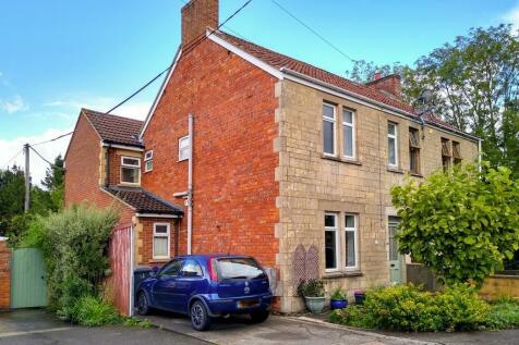 Hilperton, Trowbridge. 4 bedroom semi-detached house