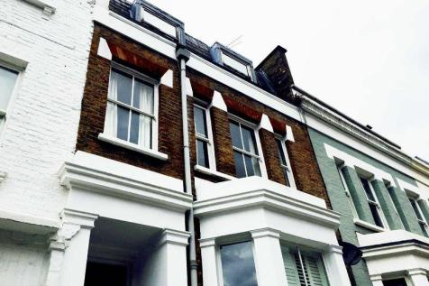 Lots Road, London. 2 bedroom flat