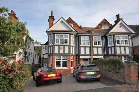Rowsley Road, Eastbourne. 5 bedroom semi-detached house