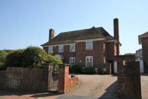 Carlisle Road, Eastbourne. 5 bedroom detached house