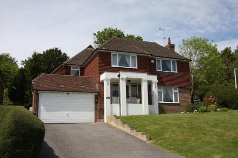 Upper Ratton Drive, Eastbourne. 5 bedroom detached house