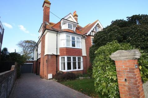 Dittons Road, Eastbourne. 4 bedroom semi-detached house