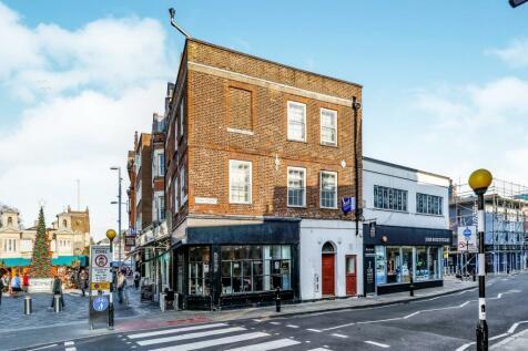 Market Place, Kingston Upon Thames, KT1. 1 bedroom flat