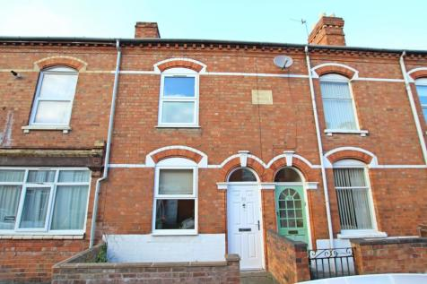 Southfield Street, City Centre. 3 bedroom terraced house for sale