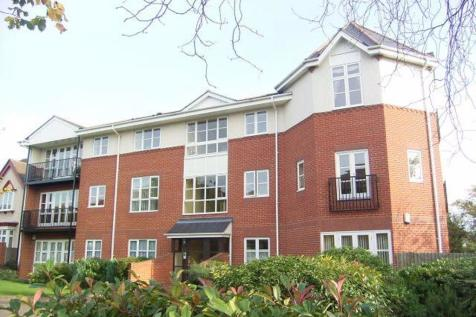St Kathryns Place, Upminster. 2 bedroom flat