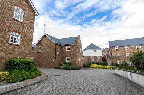 Davy Court, Rochester, Kent, ME1. 1 bedroom apartment