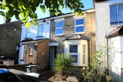 Dartnell Road, Croydon. 1 bedroom flat