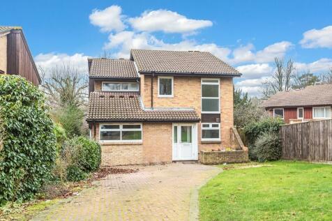 Park Hill, East Croydon. 5 bedroom detached house for sale
