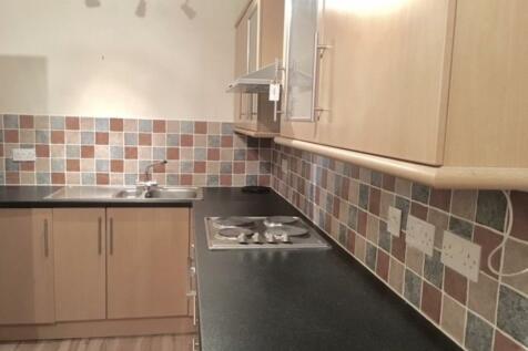 East Grinstead. 2 bedroom flat