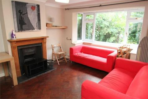 Cowley Road, Uxbridge. 4 bedroom semi-detached house