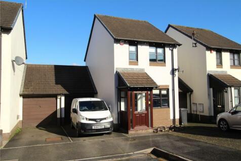 Barnstaple, Devon. 2 bedroom link detached house for sale