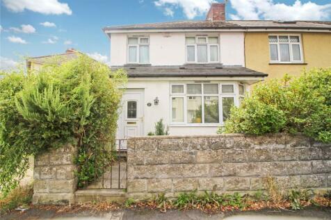 Barnstaple, Devon. 3 bedroom end of terrace house for sale
