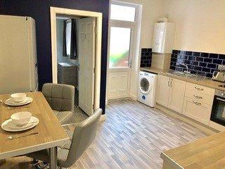 Somerset Road, Doncaster, South Yorkshire, DN1. 1 bedroom house share