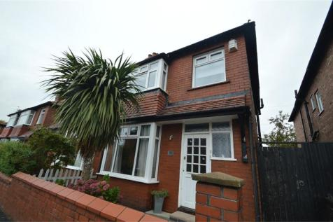 Webb Lane, Offerton, Stockport, Cheshire. 3 bedroom semi-detached house for sale