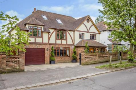 South Drive, Warley, Brentwood. 7 bedroom detached house for sale