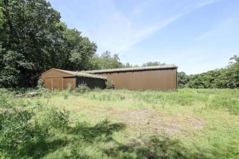 Blind Lane, Billericay - Keith Ashton Signature Home. Plot for sale