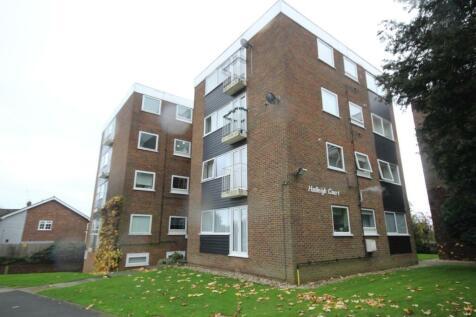 London Road, Brentwood, Essex, CM14. 2 bedroom ground floor flat