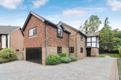 Foxhome Close, Chislehurst, BR7. 5 bedroom detached house