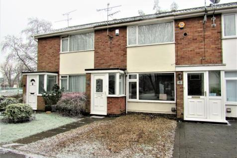 Bridge Way, Whetstone, Leicester. 2 bedroom town house for sale