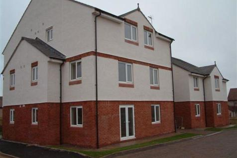 Argyll Drive, Harraby. 2 bedroom apartment