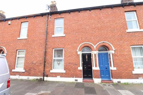Fusehill Street, Carlisle. 3 bedroom semi-detached house
