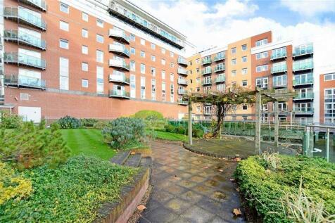 Apt 504 Royal Plaza, 1 Eldon Street, Sheffield. 2 bedroom flat