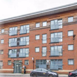 Trippet Lane, City Centre, Sheffield, S1. 2 bedroom apartment for sale
