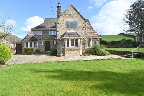 Over Lane, Baslow, Hope Valley. 5 bedroom detached house for sale