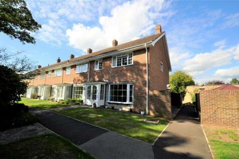 Lodge Gardens, Alverstoke, Gosport, Hampshire, PO12. 4 bedroom semi-detached house for sale