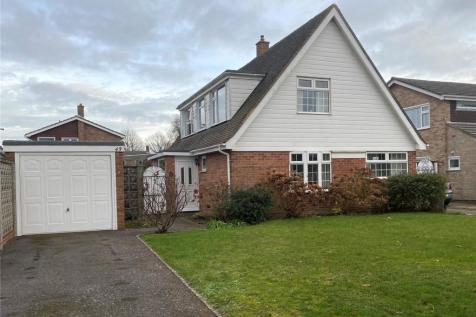 Gomer Lane, Alverstoke, Gosport, Hampshire, PO12. 3 bedroom detached house for sale