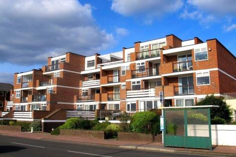 Arismore Court, Lee-On-The-Solent, Hampshire, PO13. 2 bedroom apartment