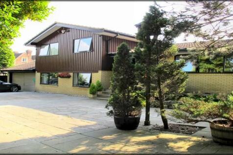 Ranvilles Lane, Fareham, Hampshire, PO14. 6 bedroom detached house