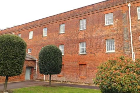 The Granary & Bakery, Weevil Lane, Royal Clarence Yard, Gosport, PO12. 2 bedroom apartment