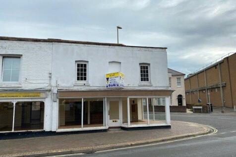 Stoke Road, Gosport, Hampshire, PO12. 1 bedroom apartment