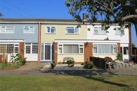 Lancaster Close, Lee On The Solent, Hants, PO13. 3 bedroom terraced house