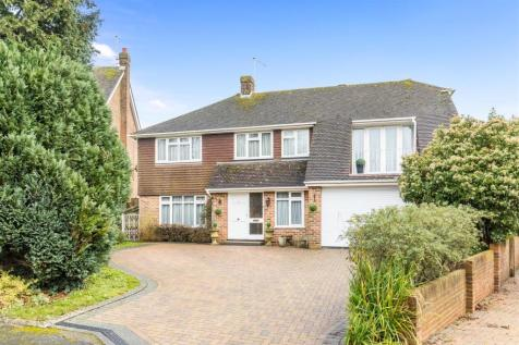Ashley Close, Brighton. 4 bedroom house for sale