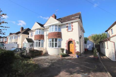 Mountfields Road, Taunton, Somerset, TA1. 4 bedroom semi-detached house for sale