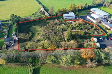 Residential Development Site, Little Green, Cheveley. Land for sale