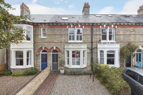Blinco Grove, Cambridge. 5 bedroom semi-detached house