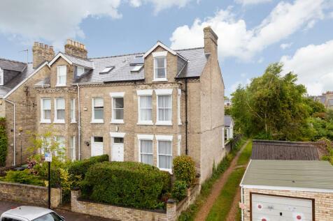Hartington Grove, Cambridge. 5 bedroom semi-detached house