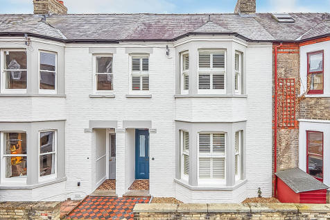 Guest Road, Cambridge. 3 bedroom terraced house for sale